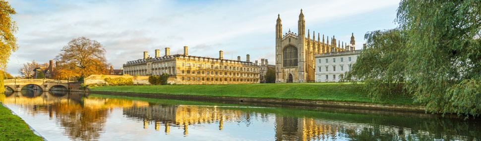 Cambridge Exams Prep Courses